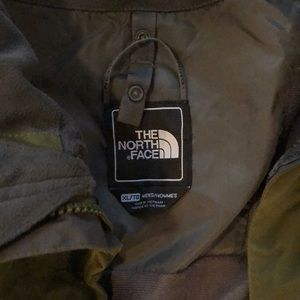 The North Face Jackets & Coats - UC XL The North Face Winter Coat